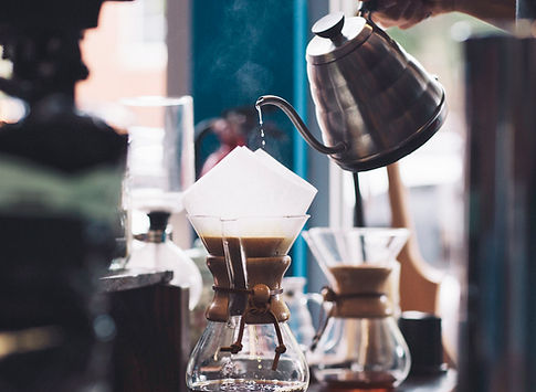 Social enterprise cafe lewisham