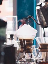 Drip Coffee Despeje