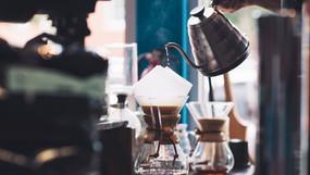 メキシコのコーヒーショップ(チェーン)