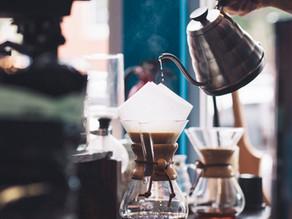 """POR QUE O CAFÉ ESPECIAL É """"FRACO""""?"""