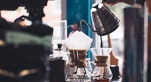 Shiatsu und Ernährungsberatung München Schwabing Kaffee und die Autophagie