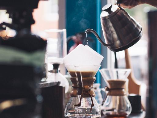 Kahvenin Son Dalgası; 3.Dalga Kahve