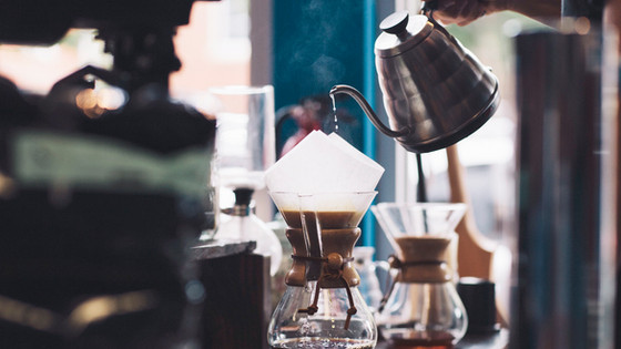 Welcome to The Cortado! Here's What to Expect from Our Blog.