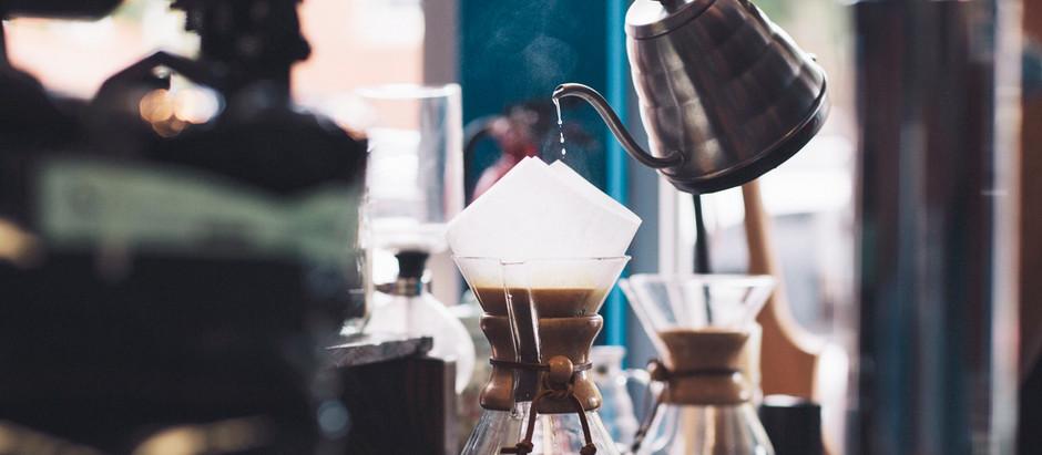 Cafeina; el esitmulante más usado en el mundo. ¿por qué?