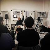 🎬 Domeniche d'Autore 🎬  Workshop con A