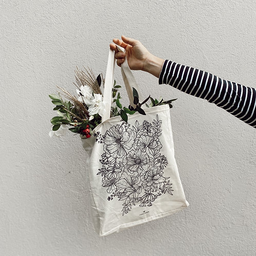 ToteBag Bouquet