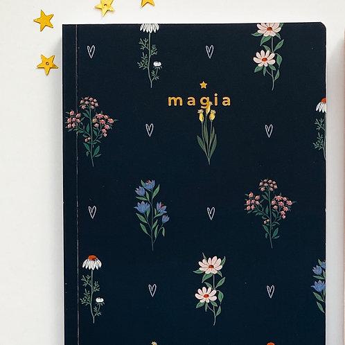 Cuaderno Marine