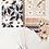 Thumbnail: Cuaderno Flores Blancas