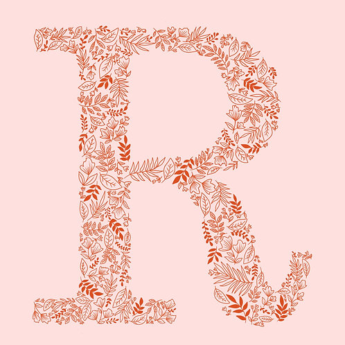 Print R