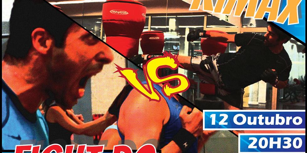 Kimax Vs Fight Do