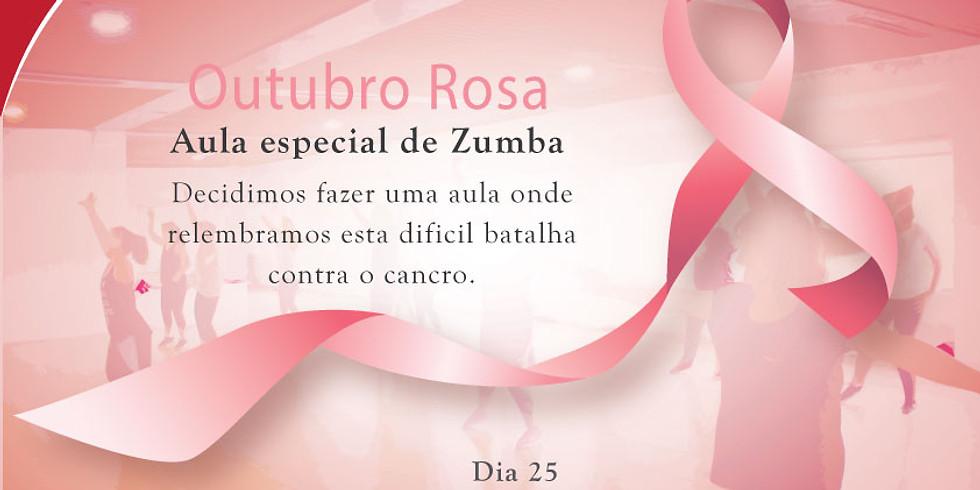 Pink Zumba