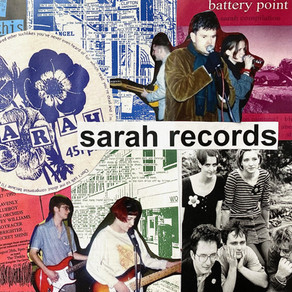 A Brief History of Iconic DIY Indie-Pop Label Sarah Records