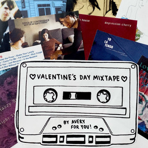 Make Mixtapes For Your Friends!