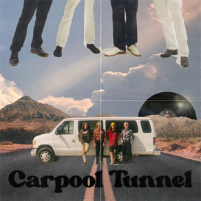 Q&A with Carpool Tunnel: San Francisco Tunes & Debut Album Bloom