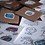 Thumbnail: Stickers- BEDROOM