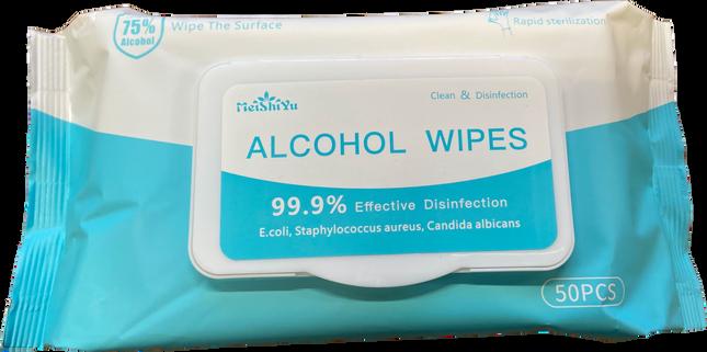 wipes