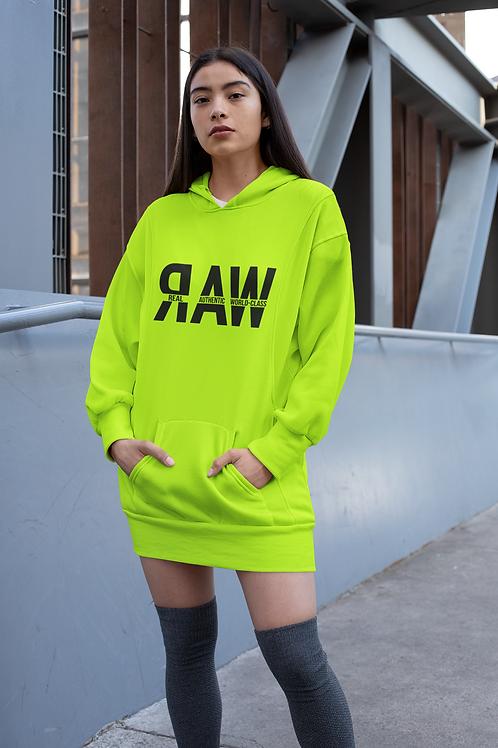 RAW SLIME SZN Oversized Hoodie