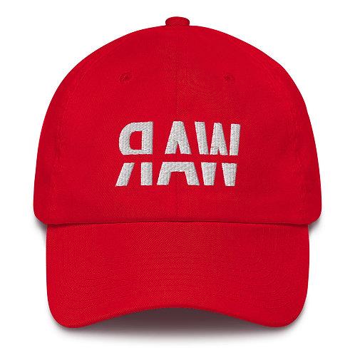 ALL Gas No Breaks RAW Hat