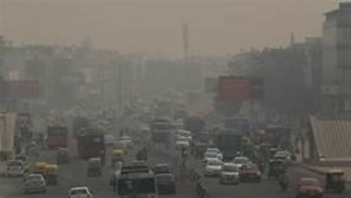 Air Pollution in India could result in increased risk of Strokes