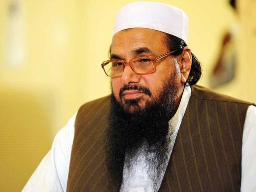 Anti-Terror Court in Pakistan Sentences JuD Chief to Ten Years in Jail