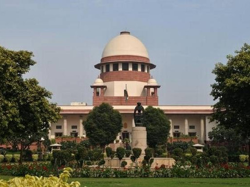 Supreme Court defers hearing for the Sudarshan TV row by two weeks