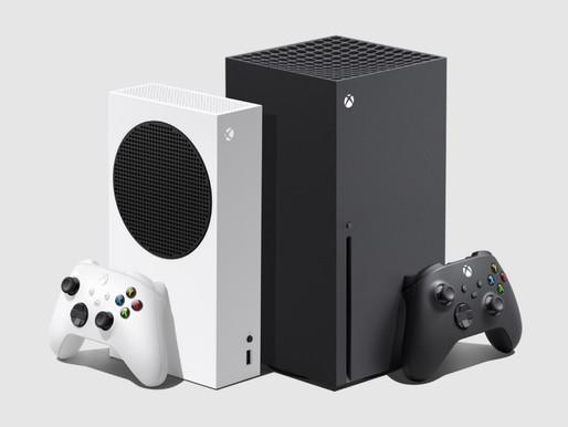 A New Era of Gaming has begun!
