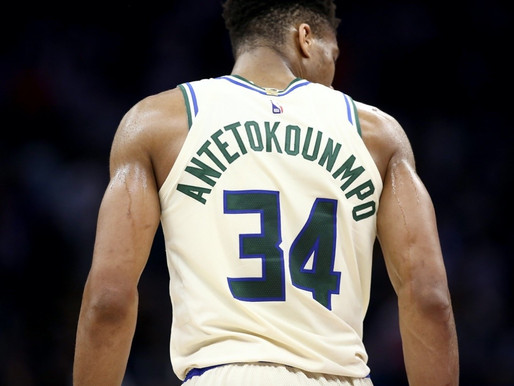 How much is the back-to-back MVP Giannis Antetokounmpo worth?