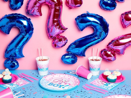 Gender reveal parties – a celebration or a commotion?