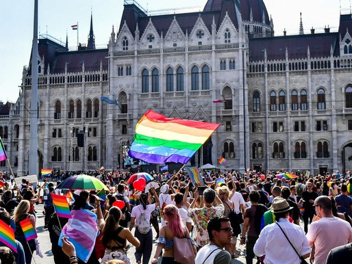 Hungary Government drafts bill proposing ban for adoption by same-sex couples