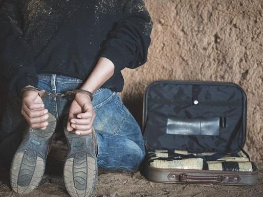 DRI seizes cocaine worth 4 crores during Operation Calypso