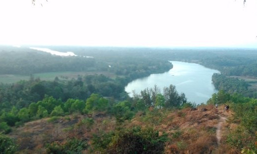 The Wonders of Nature in Manipal