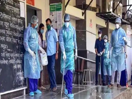 Ahmedabad declares night curfew amid rising COVID-19 cases