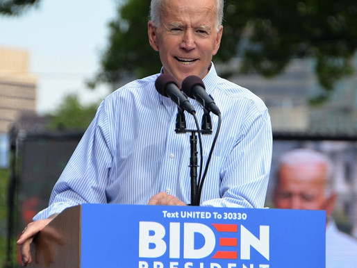 Global leaders congratulate Joe Biden on his victory