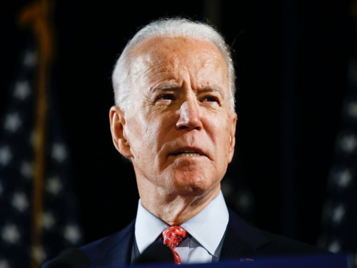 What does Joe Biden's win mean for the Environment?