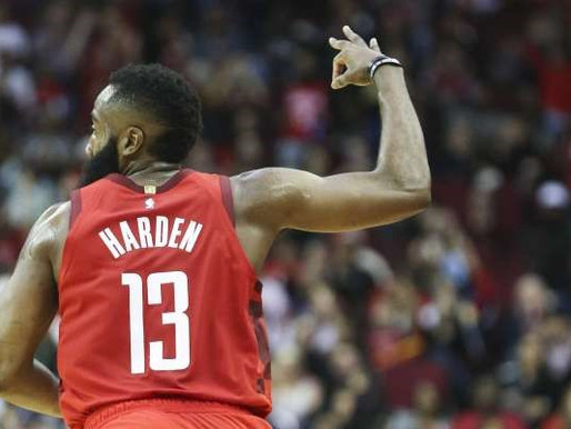 How much is James Harden worth and will he join Kevin Durant and Kyrie Irving at Brooklyn?