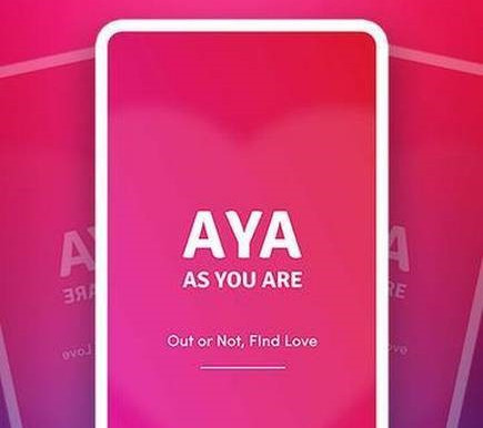 AYA – an app connecting LGBTQ+ people all over India