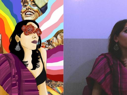 Trinetra Haldar Gummaraju – Karnataka's first trans-woman doctor