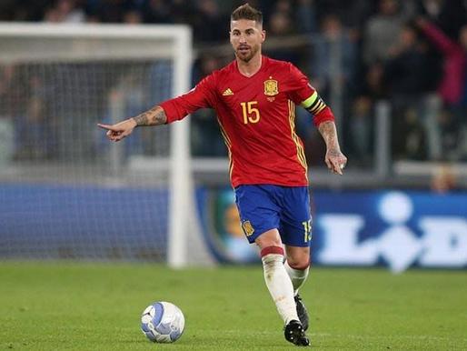Sergio Ramos's planning his future at Read Madrid