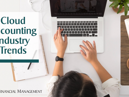 Cloud Accounting Industry Trends: What's on the Horizon for QBO?