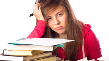 STRATEGIES HELPING KIDS AND PARENTS DEAL WITH TEST ANXIETY