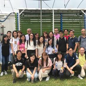 Visitors from Macau
