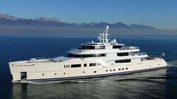 Grace E Yacht