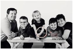 5 > familie