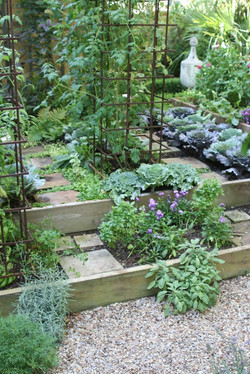 Kitchen garden at Bolen residence.jpg