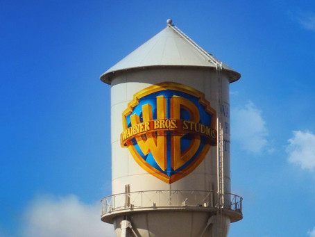 Warner Bros: Making History with New Wonder Woman