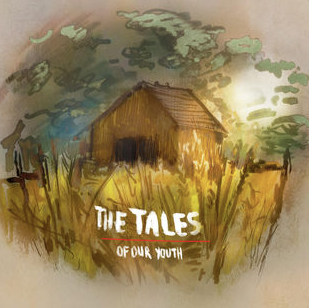 Getting to Know Our Music Locals: Meet The Tales