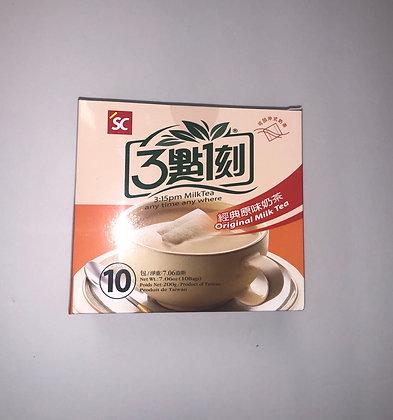 3:15pm MilkTea 三点一刻奶茶 (经典原味)