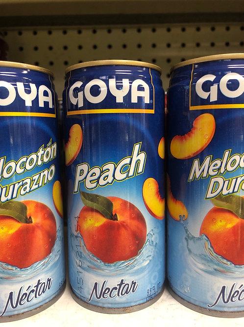Goya Peach Drink | Goya 桃汁