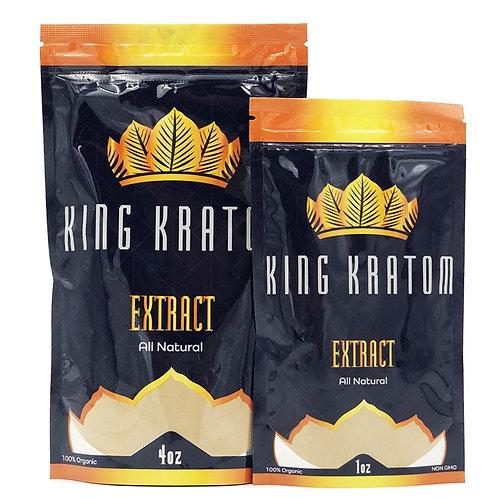 King Kratom Extract Powder