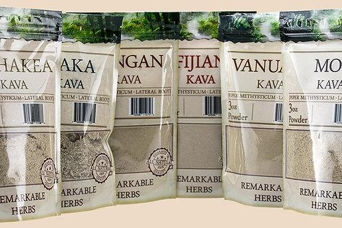 Remarkable Herbs Kava Powder